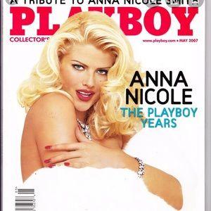 Unopened Playboy Magazine May 2007